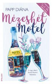 Papp Diána - Mézeshét Motel E-KÖNYV