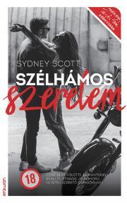 Scott Sydney - Szélhámos szerelem E-KÖNYV