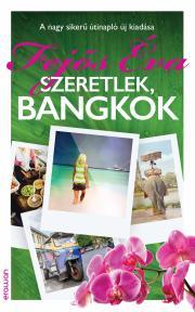 Szeretlek, Bangkok E-KÖNYV
