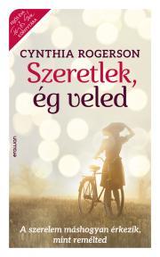 Rogerson Cynthia - Szeretlek, ég veled E-KÖNYV