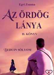 Egri Zsanna - Beduin sólyom E-KÖNYV