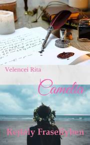 Velencei Rita - Camelia E-KÖNYV