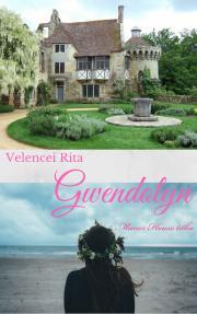 Velencei Rita - Gwendolyn E-KÖNYV