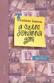 Leiner Laura - Együtt E-KÖNYV