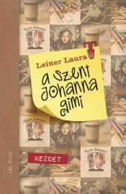 Leiner Laura - Kezdet E-KÖNYV