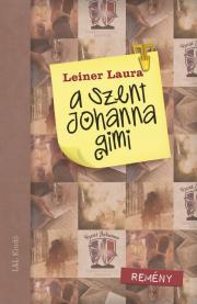 Leiner Laura - Remény E-KÖNYV