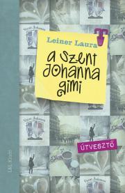 Leiner Laura - Útvesztő E-KÖNYV