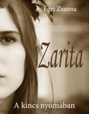 Egri Zsanna - Zarita E-KÖNYV
