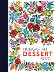 Bereznay Tamás - Hungarian Dessert Book E-KÖNYV