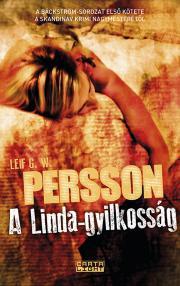 Persson Leif G.W. - A Linda-gyilkosság E-KÖNYV