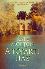 Morton Kate - A tóparti ház E-KÖNYV