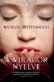 Diffenbaugh Vanessa - A virágok nyelve E-KÖNYV