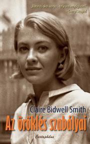 Smith Claire Bidwell - Az öröklés szabályai E-KÖNYV