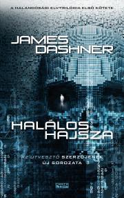 Dashner James - Halálos hajsza E-KÖNYV