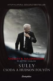 Zaslow Chesley B. Sullenberger Jeffrey - Sully E-KÖNYV