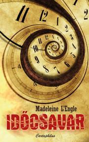 L'Engle Madeleine - Időcsavar E-KÖNYV