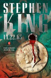 King Stephen - 11.22.63 E-KÖNYV