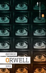 Orwell George - 1984 E-KÖNYV