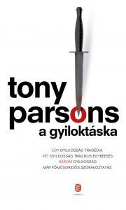 Parsons Tony - A gyiloktáska E-KÖNYV