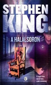 King Stephen - A halálsoron E-KÖNYV