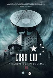 Cixin Liu - A háromtest probléma E-KÖNYV
