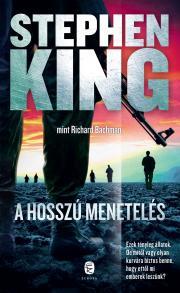 King Stephen - A hosszú menetelés E-KÖNYV