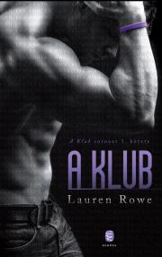 Rowe Lauren - A Klub E-KÖNYV