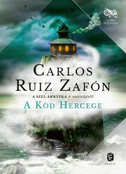 Zafón Carlos Ruiz - A Köd Hercege E-KÖNYV