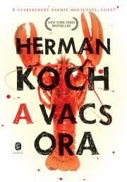 Koch Herman - A vacsora E-KÖNYV