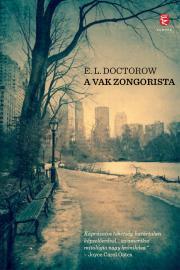 Doctorow E. L. - A vak zongorista E-KÖNYV