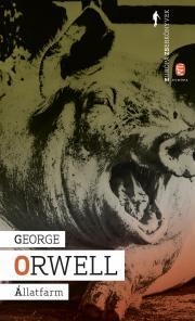 Orwell George - Állatfarm E-KÖNYV