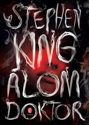 King Stephen - Álom doktor E-KÖNYV