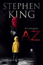 King Stephen - Az E-KÖNYV