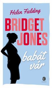Bridget Jones babát vár E-KÖNYV