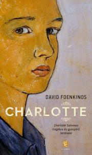 Foenkinos David - Charlotte E-KÖNYV