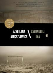 Alekszijevics Szvetlana - Csernobili ima E-KÖNYV