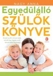 Egyedülálló szülők könyve E-KÖNYV