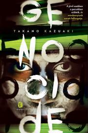Kazuaki Takano - Genocide E-KÖNYV