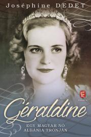 Dedet Joséphine - Géraldine E-KÖNYV