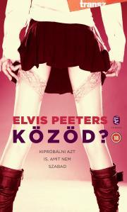 Peeters Elvis - Közöd? E-KÖNYV