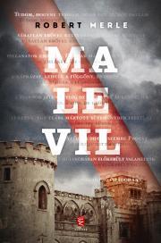 Merle Robert - Malevil E-KÖNYV