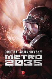 Glukhovsky Dmitry - Metró 2035 E-KÖNYV