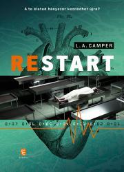 Camper L.A. - Restart E-KÖNYV