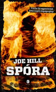 Hill Joe - Spóra E-KÖNYV