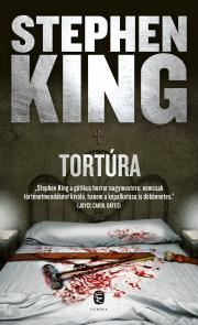 King Stephen - Tortúra E-KÖNYV