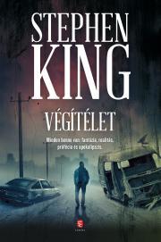 King Stephen - Végítélet E-KÖNYV