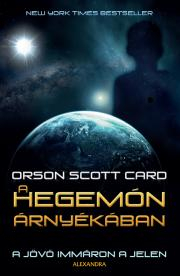 Card Orson Scott - A Hegemón árnyékában E-KÖNYV