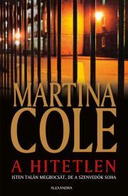 Cole Martina - A hitetlen E-KÖNYV