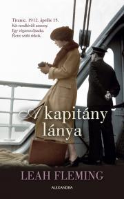 Fleming Leah - A kapitány lánya E-KÖNYV