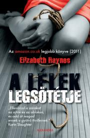 Haynes Elizabeth - A lélek legsötétje E-KÖNYV